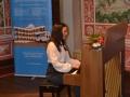 26.09.2015 Benefit concert in  Valeč castle
