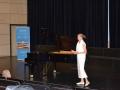 30.09.2015 Benefit concert in Liberec, The Technical university of Liberec