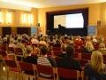 01.10.2015 Benefit concert in Trebon, Aurora spa