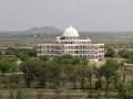 Sri Swami Madhavananda Austria Hospital in Jadan.